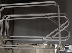 铝质风雨密双移窗案例(11)