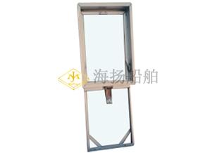 铝制平衡窗