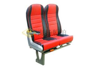 船用铝制客轮座椅