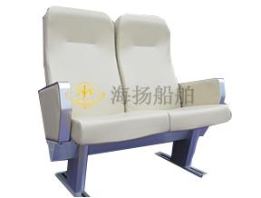 铝制纯色客轮座椅